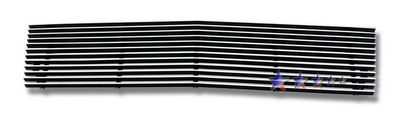 GMC S15 Jimmy 1983-1990 Polished Aluminum Billet Grille