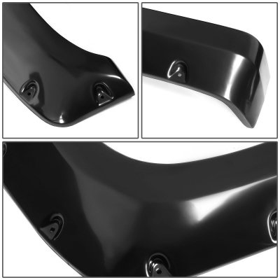 Chevy Silverado 2007-2013 Fender Flares Pocket Rivet