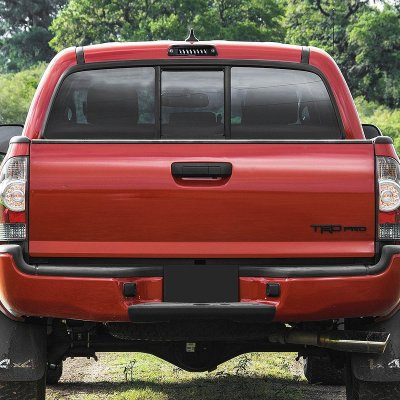 Toyota Tacoma 1995-2016 Black LED Third Brake Light