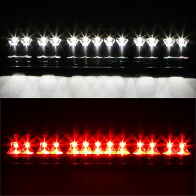 2001 Toyota Tundra Chrome LED Third Brake Light