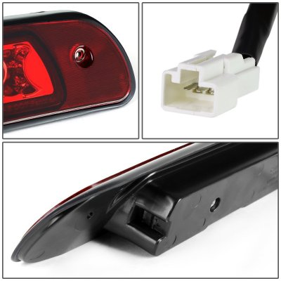Toyota Tundra 2000-2006 Red LED Third Brake Light