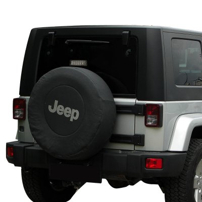 2006 Jeep Wrangler TJ Smoked LED Third Brake Light