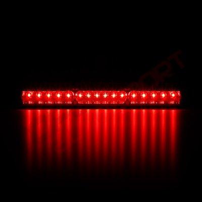 Ford F150 1997-2003 Red Full LED Third Brake Light