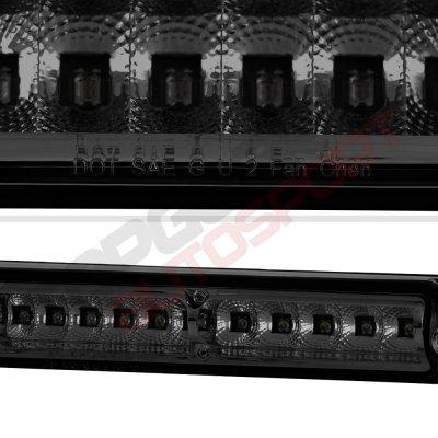 Ford F150 1997-2003 Smoked Full LED Third Brake Light
