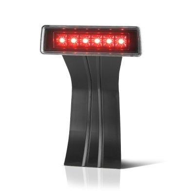 Jeep Wrangler JK 2007-2017 Clear LED Third Brake Light