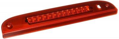 Ford Explorer 2002-2012 Red LED Third Brake Light