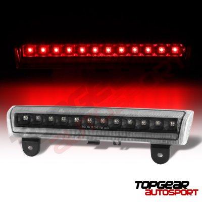 GMC Yukon 2000-2006 Black LED Third Brake Light