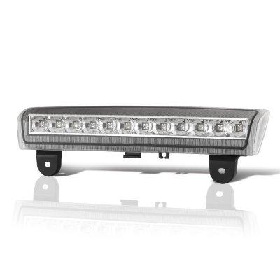 GMC Yukon XL 2000-2006 Chrome LED Third Brake Light