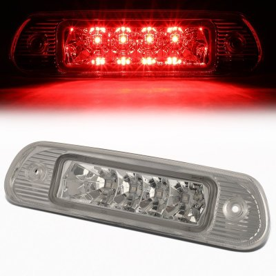 Acura Cl 1999 2004 Chrome Led Third Brake Light A135cd37108 Topgearautosport