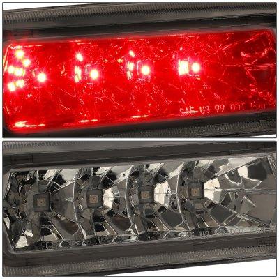 Acura CL 1999-2004 Smoked LED Third Brake Light