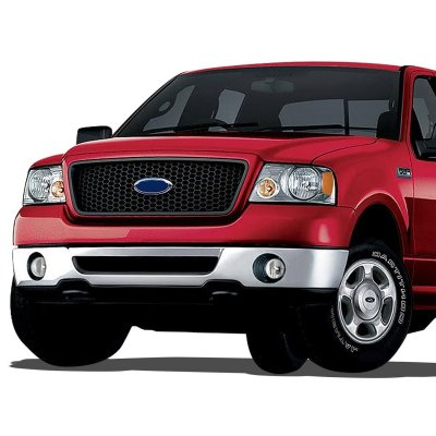 Ford F150 2006-2008 Fog Lights Kit