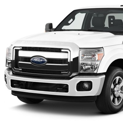 Ford F450 Super Duty 2011-2016 Fog Lights Kit