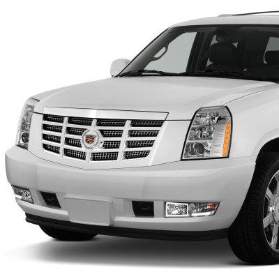 Cadillac Escalade 2007-2014 Fog Lights LED DRL