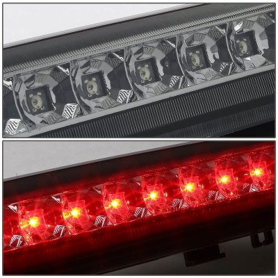 GMC Yukon 2000-2006 Smoked LED Third Brake Light