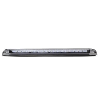 Chevy Suburban 1992-1999 Chrome LED Third Brake Light