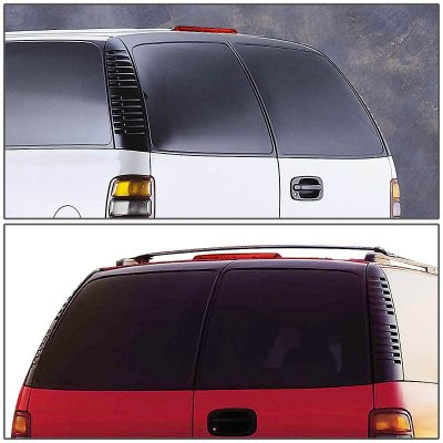 Chevy S10 Blazer 2 Door 1994 2005 Red Led Third Brake Light