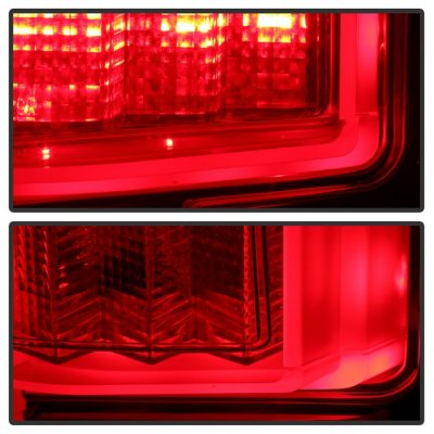 Ford F150 2015-2017 LED Tail Lights