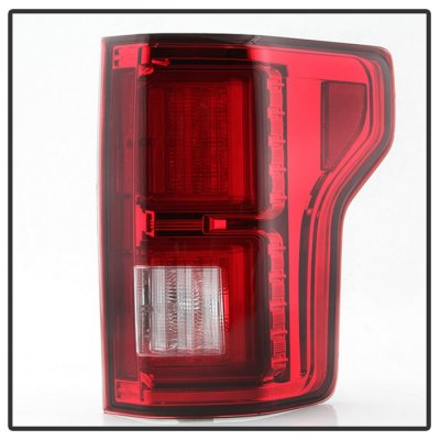 Ford F150 2015 2017 Led Tail Lights A135km9y109