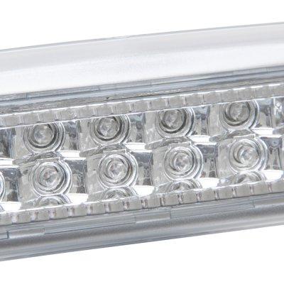 Dodge Ram 1994-2001 Clear LED Third Brake Light