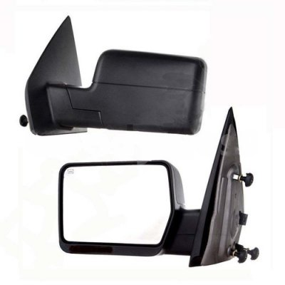 Ford F150 2004-2006 Manual Side Mirrors