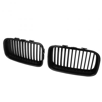 BMW E36 3 Series 1992-1996 Black Sport Grille