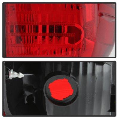 Toyota Tundra 2014-2018 Tail Lights