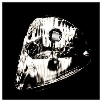 Mitsubishi Eclipse 2000-2005 Headlights