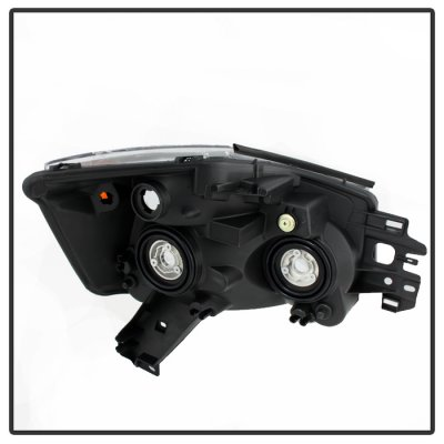 Nissan Armada 2004-2007 Headlights