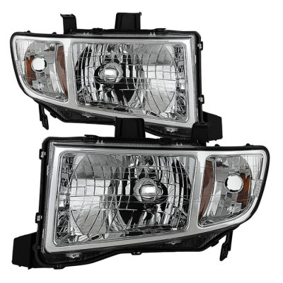 Honda Ridgeline 2006-2013 Headlights
