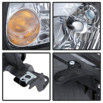 Lexus GS300 1998-2005 Headlights