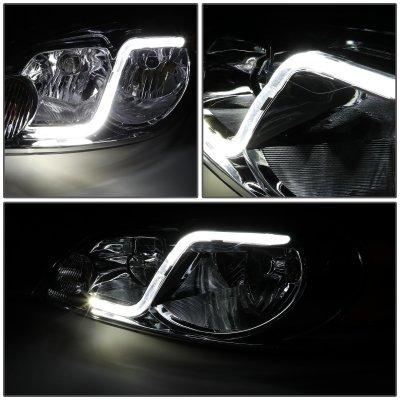 Chevy Impala 2006-2016 Headlights Tube DRL