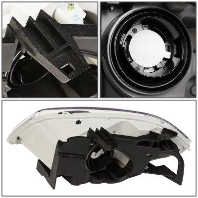 Chevy Cobalt 2005-2010 Headlights