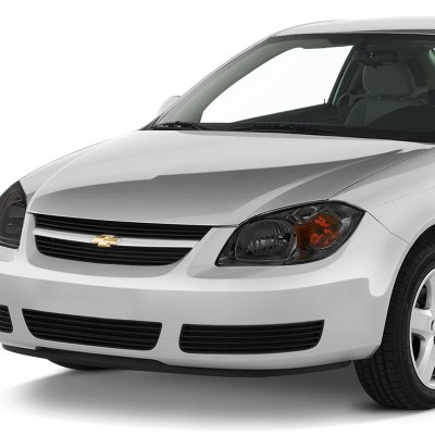 Chevy Cobalt 2005-2010 Smoked Headlights