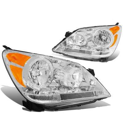 Honda Odyssey 2008-2010 Headlights