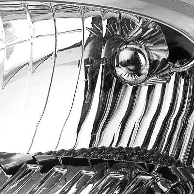 Saturn lon 2003-2007 Headlights