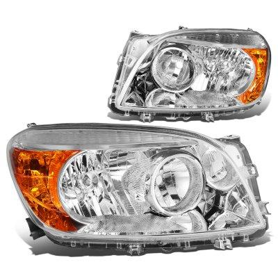 Toyota Rav4 2006 2008 Headlights A1357pn2102