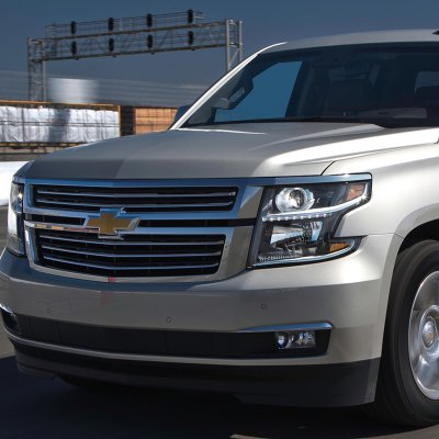 Chevy Tahoe 2017 Projector Headlights Led Drl