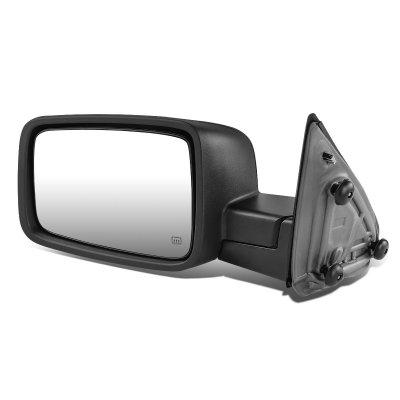Dodge Ram 1500 2013-2018 Power Heated LED Signal Side Mirrors