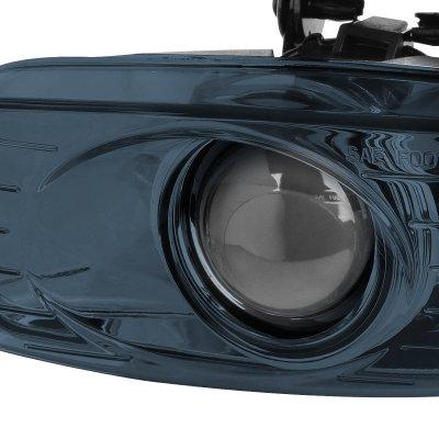 Cadillac Escalade 1999-2000 Smoked Fog Lights