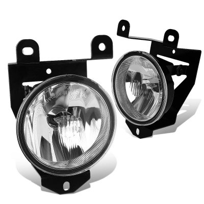 2006 Cadillac Escalade Fog Lights