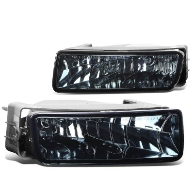 2006 Cadillac Escalade Smoked Fog Lights