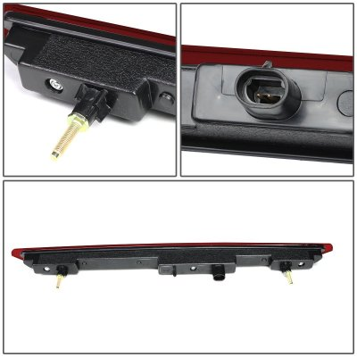 Chevy Suburban 2007-2014 LED Third Brake Light