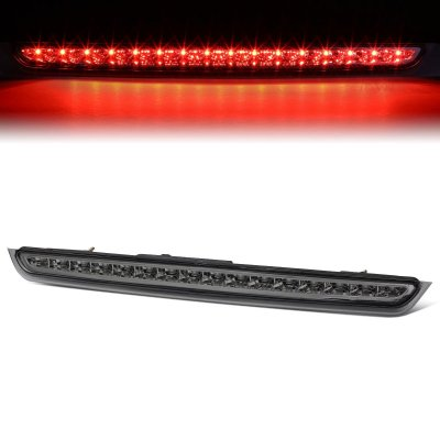 2007 GMC Yukon Smoked LED Third Brake Light