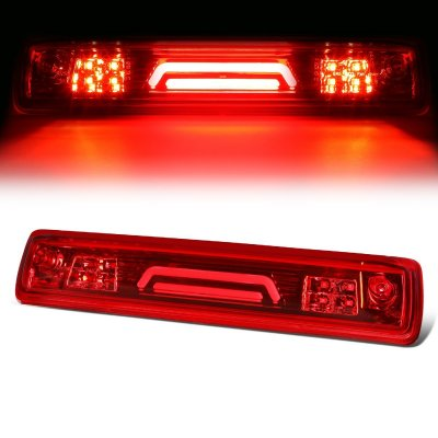 Chevy Colorado 2015-2020 Tube LED Third Brake Light