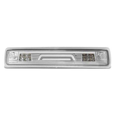 Chevy Colorado 2015-2020 Clear Tube LED Third Brake Light