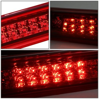 Chevy Colorado 2015-2020 LED Third Brake Light