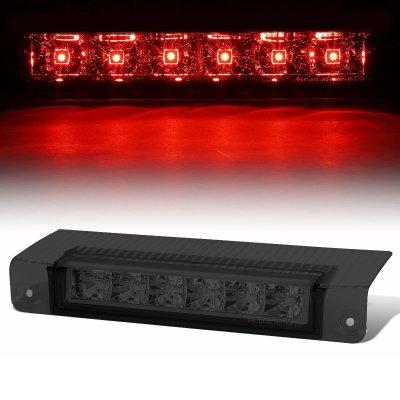 Chevy Express 2003-2021 Smoked LED Third Brake Light
