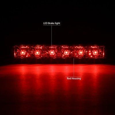 Chevy Express 2003-2021 LED Third Brake Light