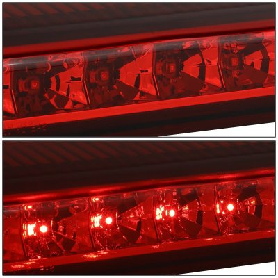GMC Savana 2003-2017 LED Third Brake Light
