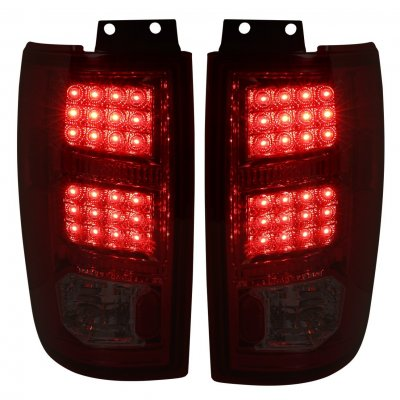 Ford Expedition 1997-2002 LED Tail Lights